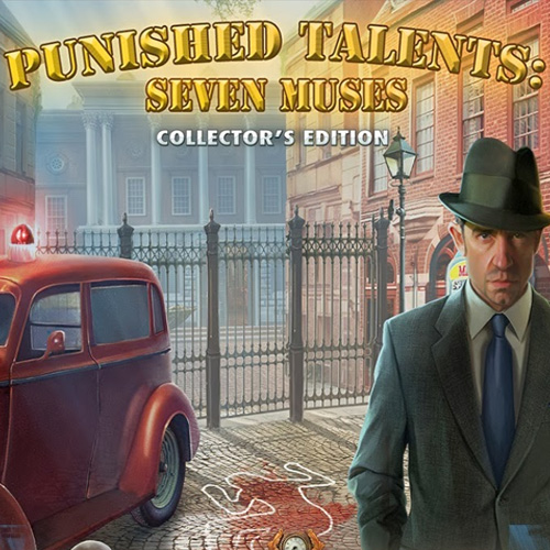 Buy Punished Talents Seven Muses CD Key Compare Prices