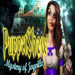 Puppet Show Mystery of Joyville
