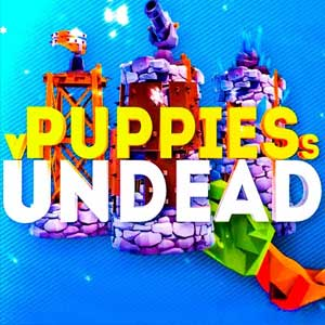 Buy Puppies vs Undead CD Key Compare Prices