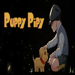 Puppy Pipy