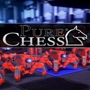 Pure Chess Sci-Fi Game Pack