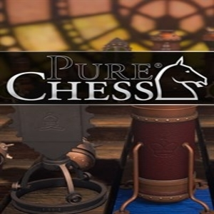 Pure Chess Steampunk Game Pack