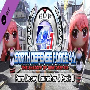 Pure Decoy Launcher 5 Pack B