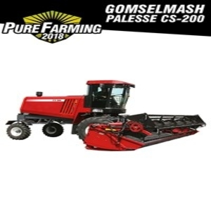 Pure Farming 2018 Gomselmash Palesse CS 200