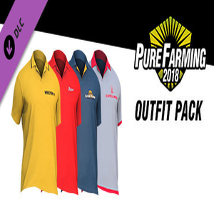 Pure Farming 2018 Special Outfit Pack