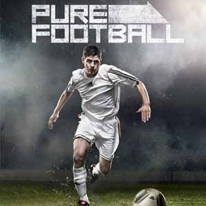 Buy Pure Football PS3 Game Code Compare Prices