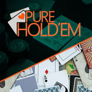 Pure Hold'em Full House Poker Bundle