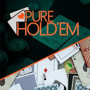 Pure Hold'em Full House Poker Bundle