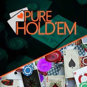 Pure Hold'em Poker Mega Pack