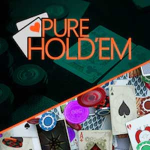 Buy Pure Hold'em Poker Mega Pack Xbox One Compare Prices