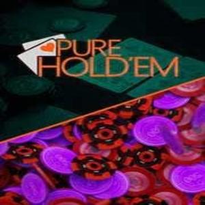 Pure Hold em Poker Starter Pack