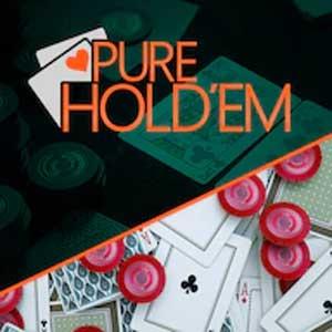 Pure Hold'em Poker Starter Pack