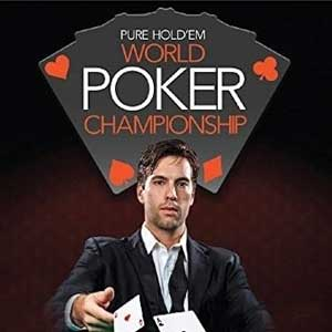 Buy Pure HoldEm World Poker Championships PS4 Game Code Compare Prices