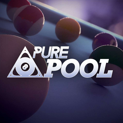Buy Pure Pool PS4 Game Code Compare Prices