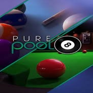 Pure Pool Snooker Bundle