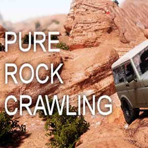 Buy Pure Rock Crawling CD Key Compare Prices