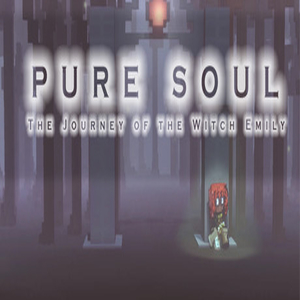 Pure Soul The Journey of the Witch Emily