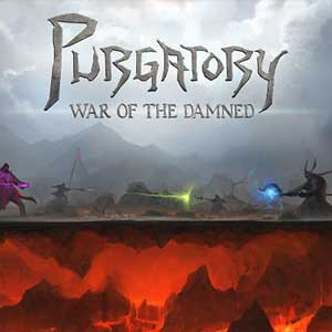 Buy Purgatory CD Key Compare Prices