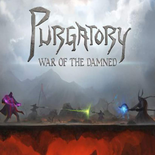 Buy Purgatory War Of The Damned CD Key Compare Prices