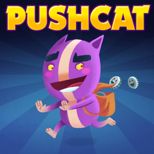 Buy Pushcat CD Key Compare Prices