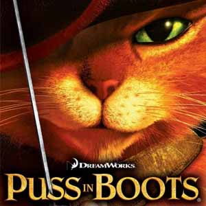 Buy Puss in Boots Xbox 360 Code Compare Prices