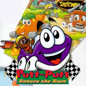 Buy Putt-Putt Enters the Race CD Key Compare Prices