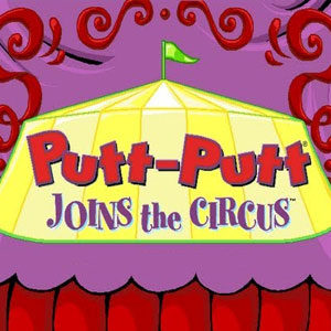 Buy Putt-Putt Joins the Circus CD Key Compare Prices