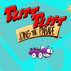 Buy Putt-Putt Joins the Parade CD Key Compare Prices
