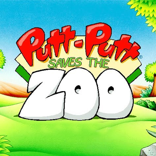 Buy Putt-Putt Saves the Zoo CD Key Compare Prices