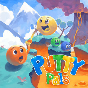 Buy Putty Pals Nintendo Switch Compare Prices