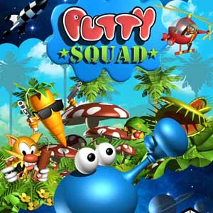 Buy Putty Squad PS3 Game Code Compare Prices