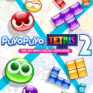 Buy Puyo Puyo Tetris 2 Xbox Series X Compare Prices
