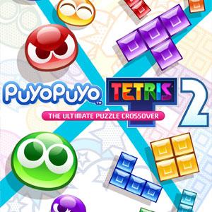 Buy Puyo Puyo Tetris 2 Nintendo Switch Compare Prices