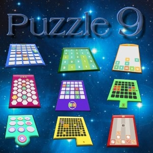Puzzle 9 Classics