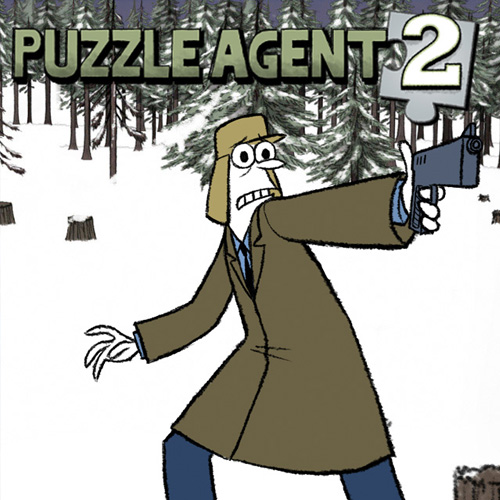 Buy Puzzle Agent 2 CD Key Compare Prices