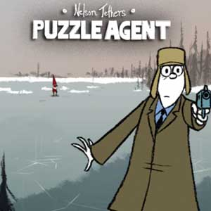 Buy Puzzle Agent CD Key Compare Prices