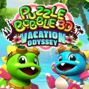 Puzzle Bobble 3D Vacation Odyssey