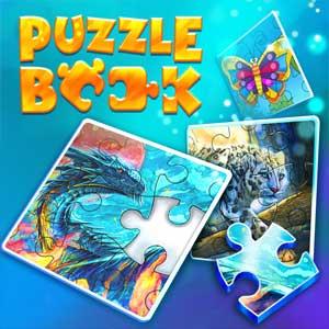 Puzzle Book Ocean Views