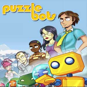 Buy Puzzle Bots CD Key Compare Prices