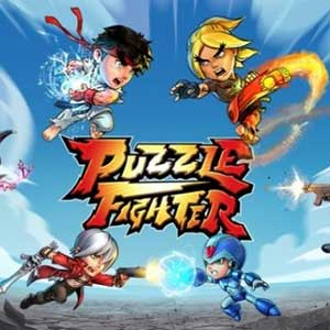 Buy Puzzle Fighter Xbox One Compare Prices