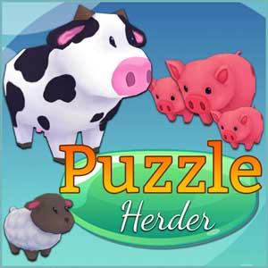 Puzzle Herder