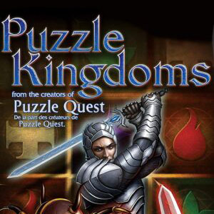 Buy Puzzle Kingdoms CD Key Compare Prices