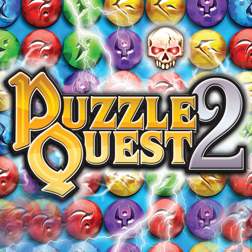 Buy Puzzle Quest 2 CD Key Compare Prices