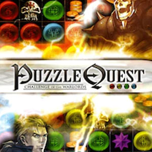 Puzzle Quest Challenge of the Warlords
