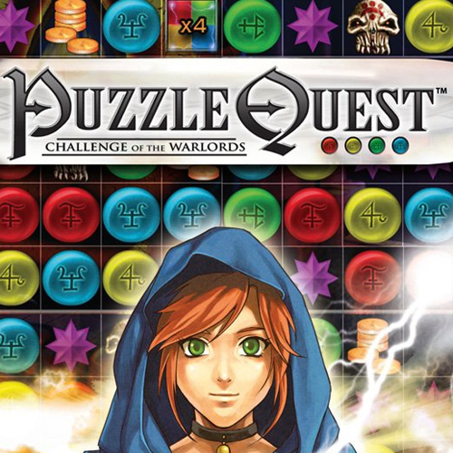 Buy PuzzleQuest Challenge of the Warlords CD Key Compare Prices