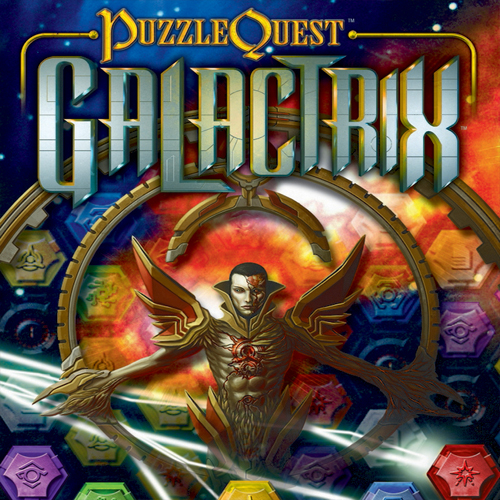 Buy PuzzleQuest Galactrix CD Key Compare Prices