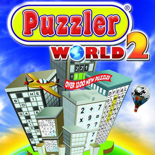 Buy Puzzler World 2 CD Key Compare Prices