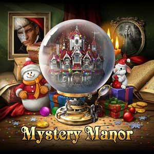 Buy Puzzles At Mystery Manor CD Key Compare Prices