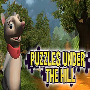Buy Puzzles Under The Hill CD Key Compare Prices