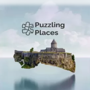Puzzling Places